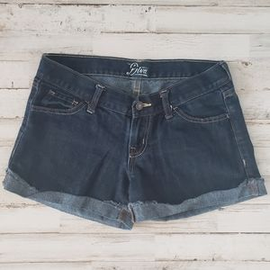 Old Navy Diva Cuffed Shorts
